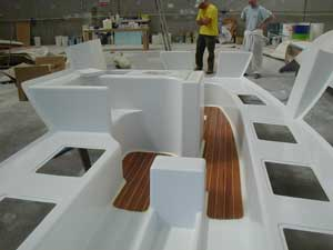 Build your own boat by yacht designer steve thompson of - How much do interior designers get paid ...